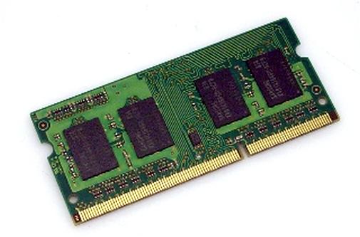 DDR3-SODIMM 204-pins