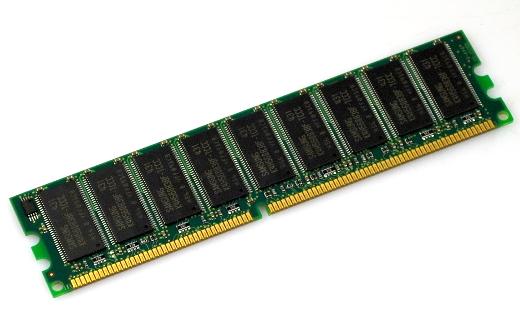 DDR ECC 184-pins