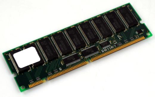 SDRAM ECC 168-pins
