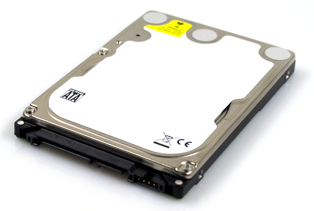 Laptop - Internal - SATA