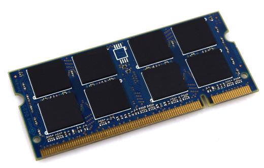 DDR2-SODIMM 200-pins
