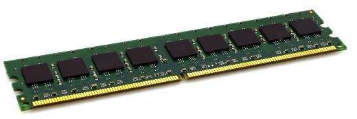 DDR2 ECC 240-pins