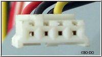 Minebea FS001U200PCW S26113-E447-V20 S26113 200W Netzteil 92mm Lüfter