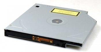 LG GCC-T10N GCC T10N CD RW DVD ROM Combo IDE Slimline Laptop ohne Blende