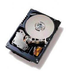 Hitachi HUS151414VL3800 0VD558 VD558 147 GB HDD Festplatte SCSI 80-pin 80 pin