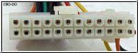 FSC NPS-300DB A NPS 300DB S26113-E524-V50 300W Power Supply 92mm Lüfter SATA