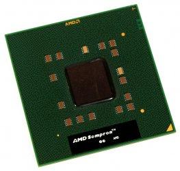 AMD Mobile Sempron 3100+ 1.80 GHz CPU Sockel 754 SMN3100BIX3BA (10H)