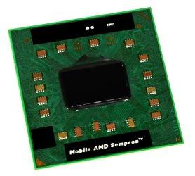 AMD Mobile Sempron 3100+ 1.80 GHz SMS3100BQX3LF 25 Watt Sockel 754