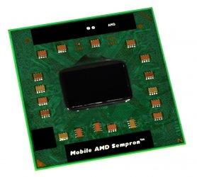 AMD Sempron 2100+ SMF2100HAX3DQ Mobile CPU Sockel S1 1GHz 256KB 8Watt (11D) NEU