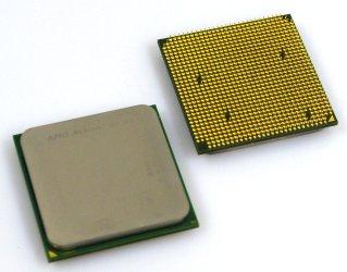 AMD Athlon 64 X2 Dual-Core 4400+ ADA4400DAA6CD CPU socket 939 Dual Core