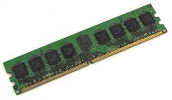 2GB DDR2 RAM PC2-6400 800MHz 240-pin 1.8V Double Sided Computer Memory
