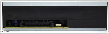 Hitachi LG GH40N DVD Brenner SATA black LGE-DMGH22LS40(B) 16xDVD 40xCD NEW