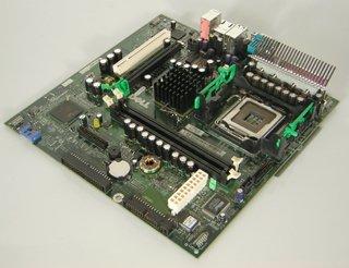 Mainboard für Dell Optiplex GX280 GX 280 H5354 H8367 D7772 LA12 X6