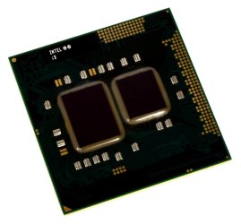 Intel Core i3-380M SLBZX Fujitsu 38018595 34032322 2.53GHz Dual Core Mobile NEW