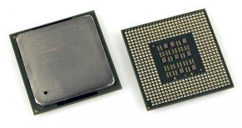 Intel Pentium 4 P4 3.0 GHz SL6WK SL6WU FSB 800MHz 512KB Northwood Socket 478 CPU