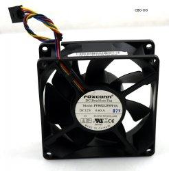 Foxconn PV903212PSPF Kühler Lüfter WC236-A00 12V 0,6A 92 x 92 x 32 mm 1x 5-pol
