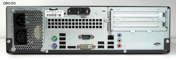 Fujitsu Esprimo E700 E90+ Desktop PC / Core i5 3.1 GHz Quad Core / 8 GB DDR3 / 1 TB HDD / DVD Brenner