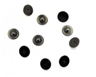 10 Stück Schrauben Toshiba H000030500 M2 2.5MM 1,5x2,5mm SATELLITE C670 L775 NEU
