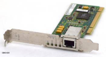 3COM 3C2000-T 3C2000 T Gigabit Netzwerkkarte Network Card PCI 32bit RJ-45 RJ45
