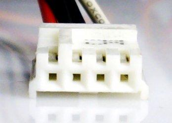MOREX INT`L LTD. MX-435ATX 250 Watt Netzteil 80mm Lüfter CWT-235ATX ATX 2.01 HDD