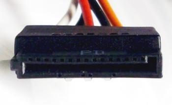 LC-C400ATX 400 Watt Netzteil 80 mm Lüfter 4-pol 20/24-pol ATX 2xHDD 1xFDD 4xSATA