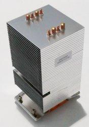 FSC V26898-B869-V10 CPU Kühler Sockel 771 Xeon S440V00001 V26898 B869 Kupfer Alu