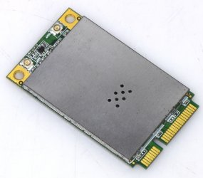 AzureWave AW-NE766 04G030002420 Laptop WLAN Modul 802 11b/g/n für AiO  ET1602 NEU