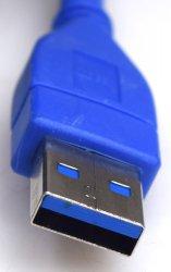 Fujitsu RI677-1 K666-C23 Card Reader Front USB 3.0 Front Connect black NEW
