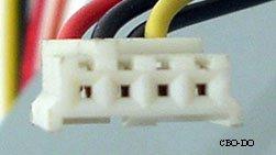Delta DPS-88AB-2 B 114W 114 Watt Netzteil Power Supply 20-pin ATX HP 0950-4100