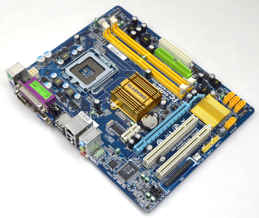 gigabyte g31 motherboard drivers windows 7