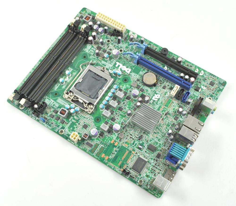 Dell D6H9T Motherboard MB socket Intel 775 SATA E54926 ELEC5M-01 for  Optiplex 990