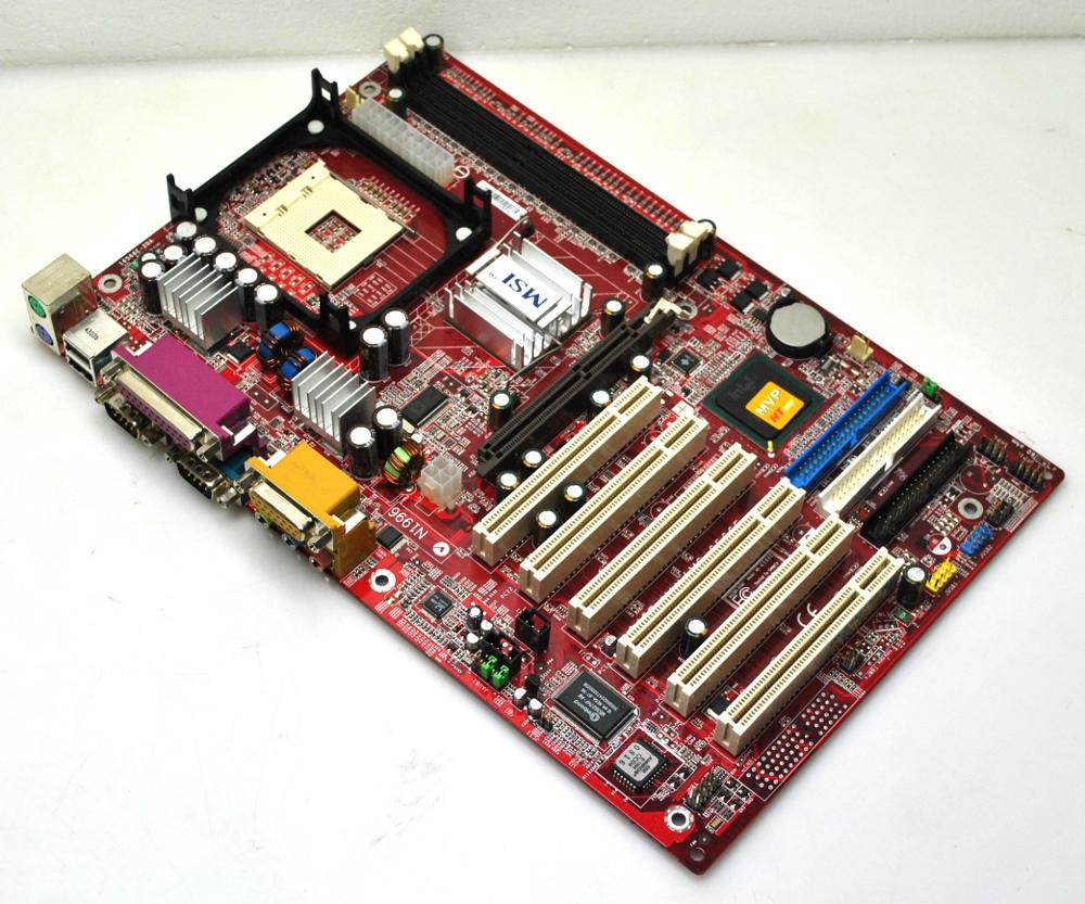 MS-6566E DRIVER FOR MAC