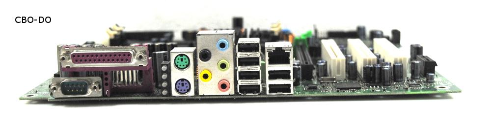 NEW DRIVER: DELL DIMENSION 8400 PCI INPUT DEVICE