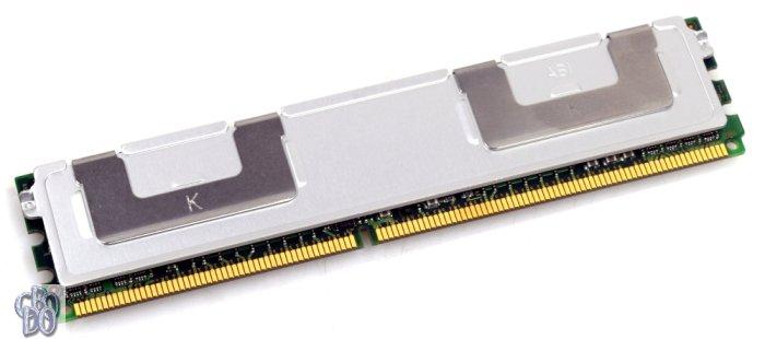 Samsung M395T5750EZ4-CE66 Fujitsu 34009869 2GB DDR2 FB-DIMM PC2-5300 240p NEW