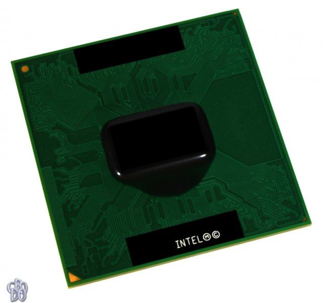 Intel Pentium 3 PIII P3 Mobile SL5CL CPU 1.20GHz 133MHz 512KB Socket 479 32-bit