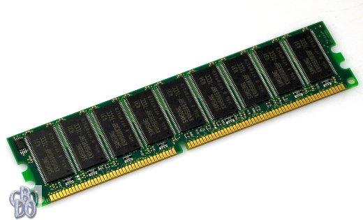 Infineon HYS72D64300GBR-6-B 512MB PC2700 333MHz (9/3)