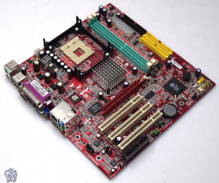 Msi 661FM Driver Windows 7