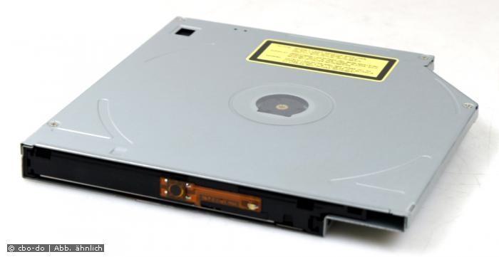 Philips SCB5265 SCB 5265 DVD ROM CD RW Slimline Combo Laufwerk ohne Blende