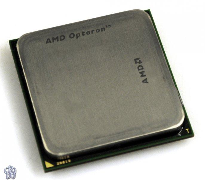 AMD Opteron 265 OSA265FAA6CB 1.8 GHz 1800 MHz Server Dual Core CPU Socket 940