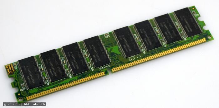 Elixir M1U51264DS8HB3G-5T 512 MB DDR RAM Speicher PC3200 CL3 DS memory