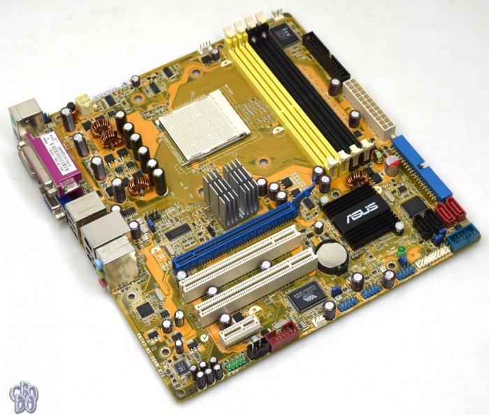 ASUS M2A-VM VGA DRIVER PC