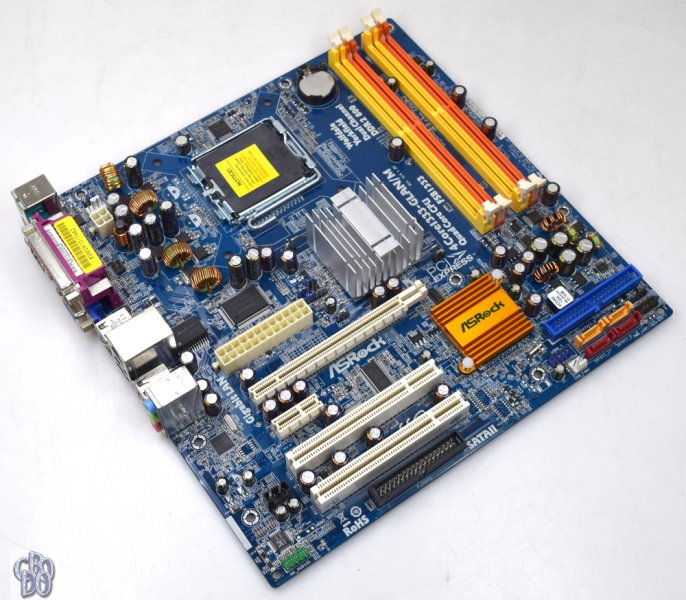 ASROCK 4CORE1333-GLAN/M DRIVERS FOR PC