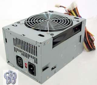 Fujitsu Siemens NPS-230CB B Rev04 230 Watt Power Supply S26113-E507-V50 -2 NEW