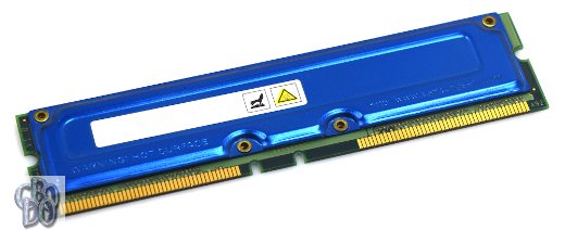 Samsung MR16R1628AF0-CM8 MR16R1628AF0 256MB RDRAM 800-40 PC800 800MHz 184pin SS