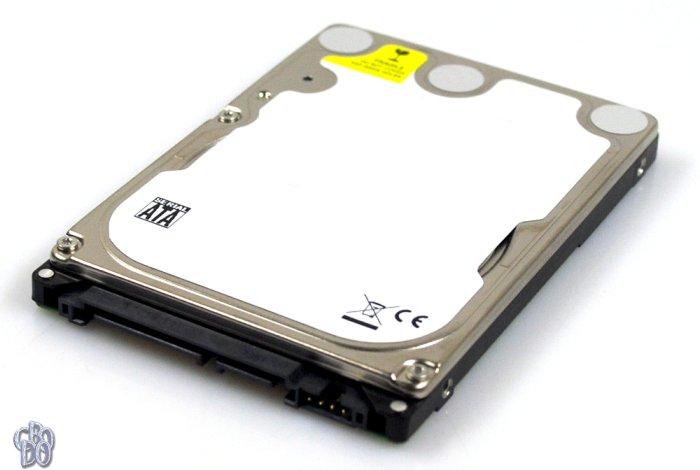 Toshiba HDD2H02 C MK2552GSX 250 GB SATA Notebook Hard Drive 5.400 RPM 8 MB W215