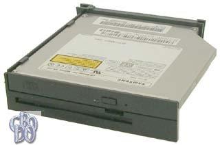Dell CD/FDD Combo Slim CD 052VXJ FDD 06613T 011RMM AF23