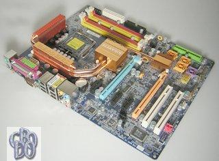 Gigabyte GA-965P-DS4 Rev 1.x/2.x Drivers for PC