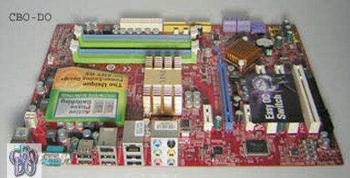 MSI P45C Neo-FIR Intel ICH10R SATA RAID Treiber Herunterladen