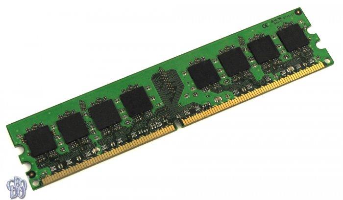 Various DDR2 1 GB 1024 MB brand memory PC2-6400 800MHz RAM