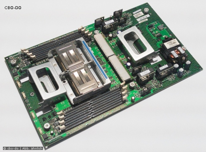 HP Proliant BL45p Blade Motherboard AMD Dual 940 409715-001 1395T2002902 374961